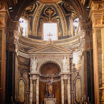 Private Walking Art History Tour for 2, Rome - Italy