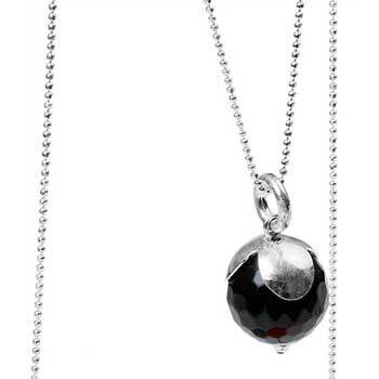 Anne Kaas BLACK BEAUTY Necklace