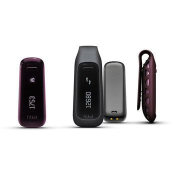 Fitbit ONE™ Wireless Activity and Sleep Tracker