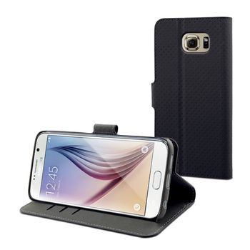 muvit Wallet Case for Samsung Galaxy S4, S5, S6 + S6 edge
