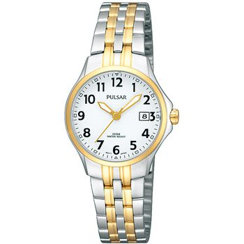 Pulsar Ladies Quartz Watch