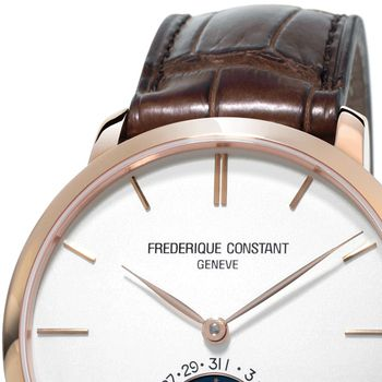 Frédérique Constant MANUFACTURE Slimline Moonphase Gents Watch