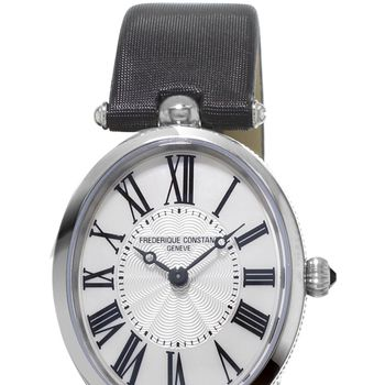 Frédérique Constant CLASSICS Art Deco Ladies Watch