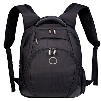 Delsey QUARTERBACK + Backpack with PC-Protection