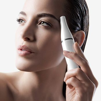 Braun Face Epilator & Cleansing Brush - Beauty Edition
