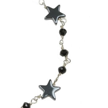 Anne Kaas Star Necklace