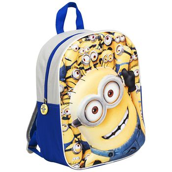 Disney MINIONS Kids Backpack