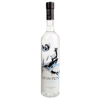 Ovin Pion Vodka 70cl