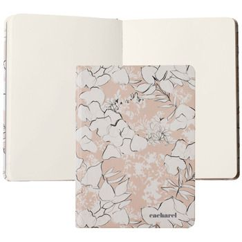 Cacharel Notepad and Pen Gift Set