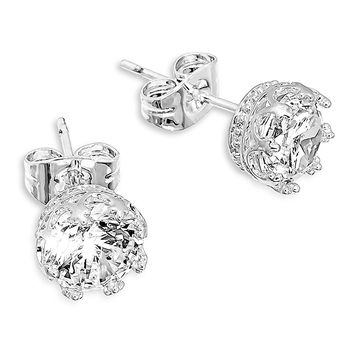 Pica LéLa GLORY Charming Bow Necklace & Earrings Set