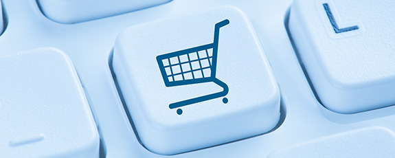Shop at your favourite online stores
